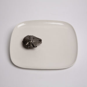 Armoured Plate