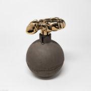 Black Bomb with Kidney medium