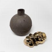 Black Bomb with Kidney medium detail 1