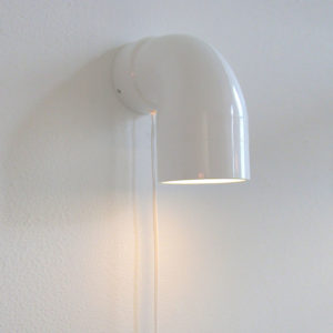 Cruiser wall lamp