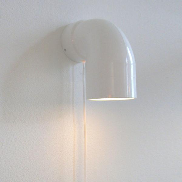 Cruiser wall lamp