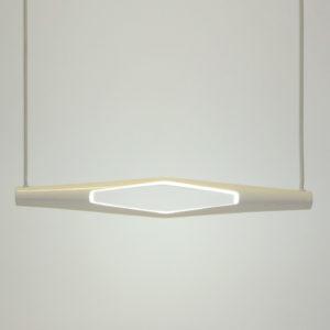 Diamond Light horizontal large