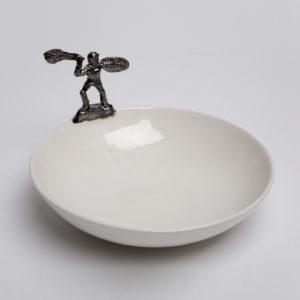 I Dare You small bowl