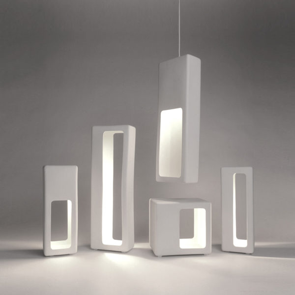 Soft Box Series lamps copy